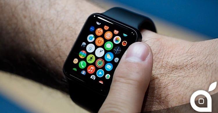 Create il vostro Apple Watch ideale con questo web tool!
