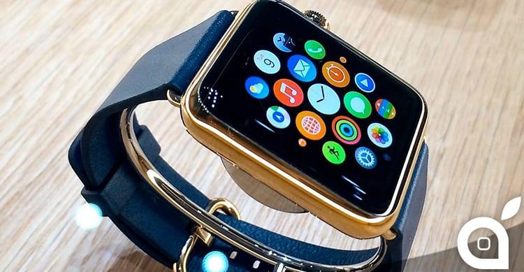 """Tim Cook: """"Il lancio di Apple Watch non sarà limitato ai soli Stati Uniti"""""""
