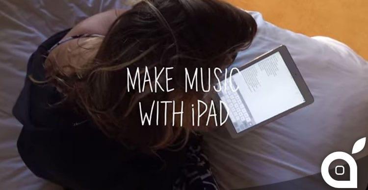 Apple crea uno spot in occasione dei Grammy Award [Video]