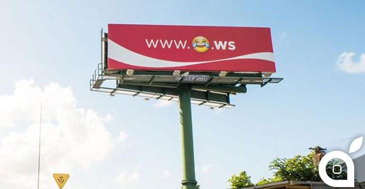 Coca-Cola lancia le emoji negli indirizzi URL [Video]