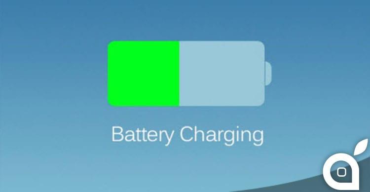 consigli uso batteria