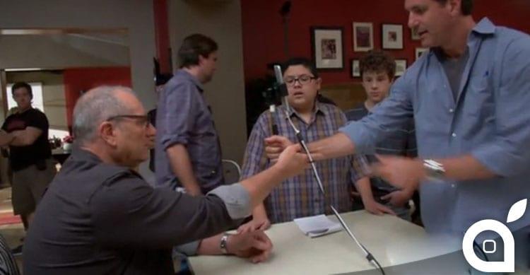 Modern Family: Ecco l'episodio interamente girato con iPhone 6 e iPad Air 2 [Video]