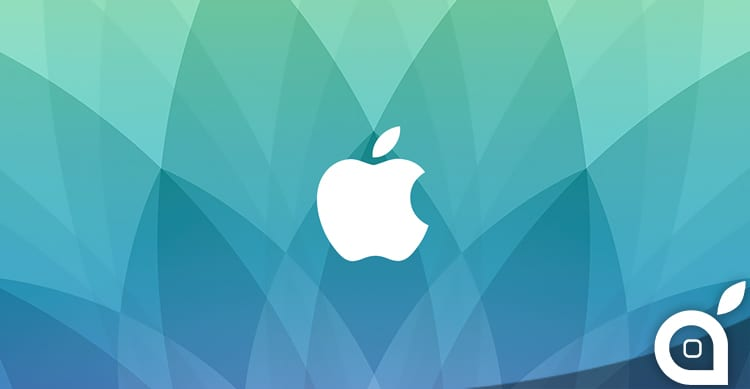 Ufficiale: Apple terrà un evento speciale il 9 Marzo e verrà trasmesso in streaming!