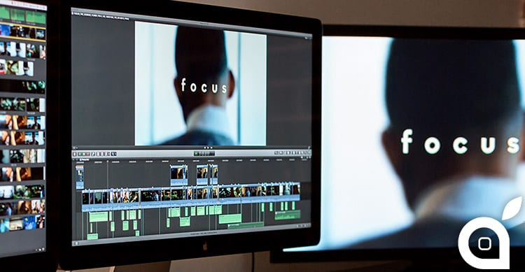 Arriva sul grande schermo il primo film hollywoodiano montato interamente con Final Cut Pro X