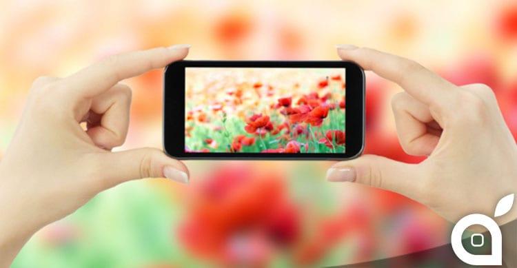 Sempre più utenti scelgono lo smartphone in base alla fotocamera