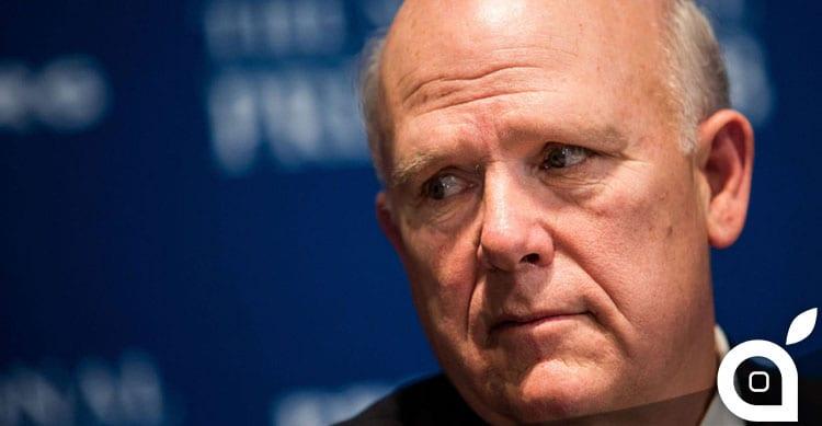 Secondo Dan Akerson, ex CEO di General Motors, Apple non è pronta per l'automobilismo
