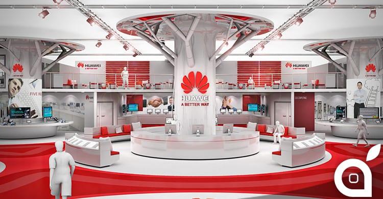 Huawei lavora al 5G in un nuovo centro di ricerca in Belgio