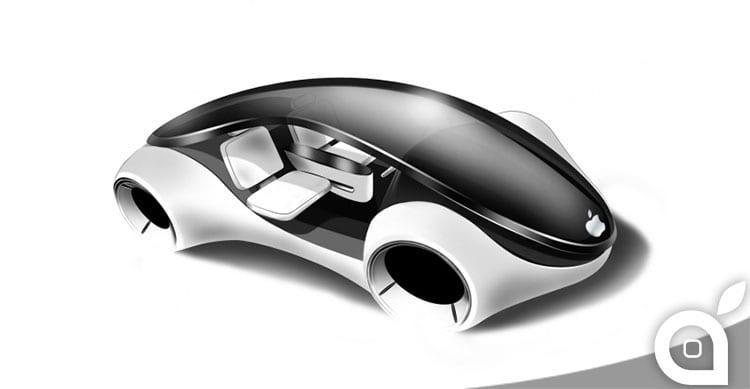 Apple assume gli ingegneri di Tesla Motors e altre aziende per la propria iCar
