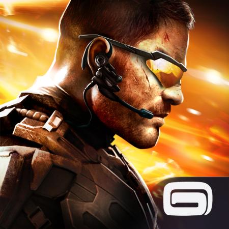 Modern Combat 5: Blackout in offerta da €3,89 a €0,99 su App Store [Video]