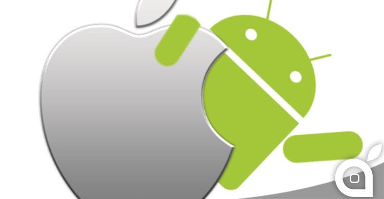 ios e android dominano gli smartphone