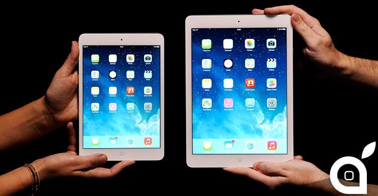 IDC: Apple ha dominato il mercato dei tablet nel Q4 2014
