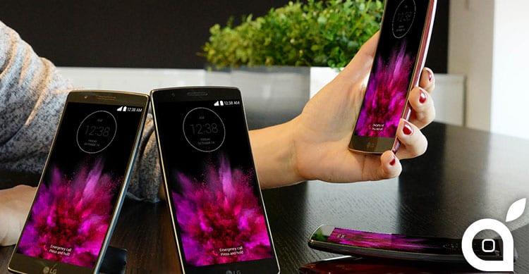 LG annuncia la disponibilità di G Flex 2: ecco quando sarà disponibile in Italia