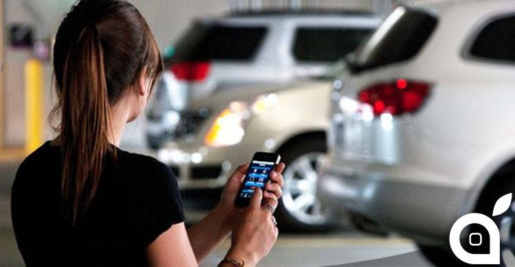 macchine vetture iphone