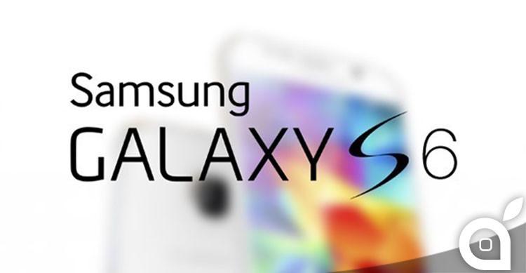 samsung galaxy s6 batteria non estraibile