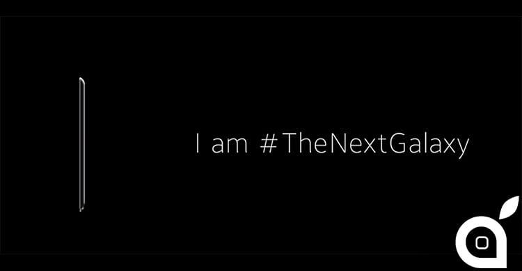 Galaxy S6, Samsung svela il profilo in un nuovo video