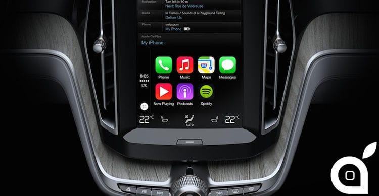 Toyota nega il suo interesse per CarPlay