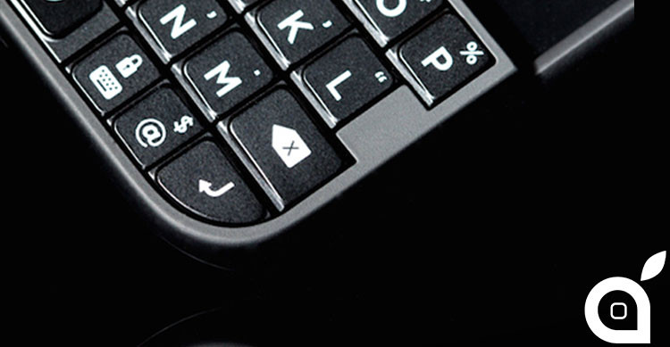 typo multa blackberry