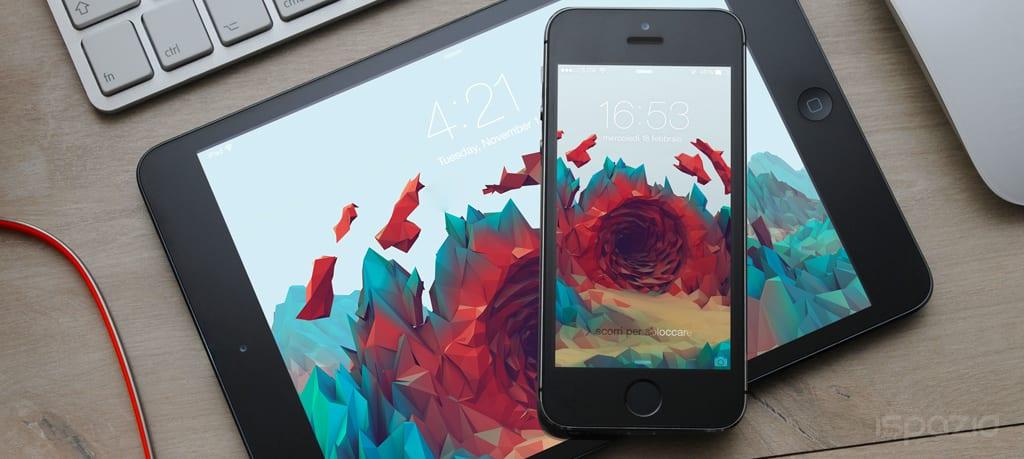 wallpaper-selection-trikonica-ispazio-iphone-ipad