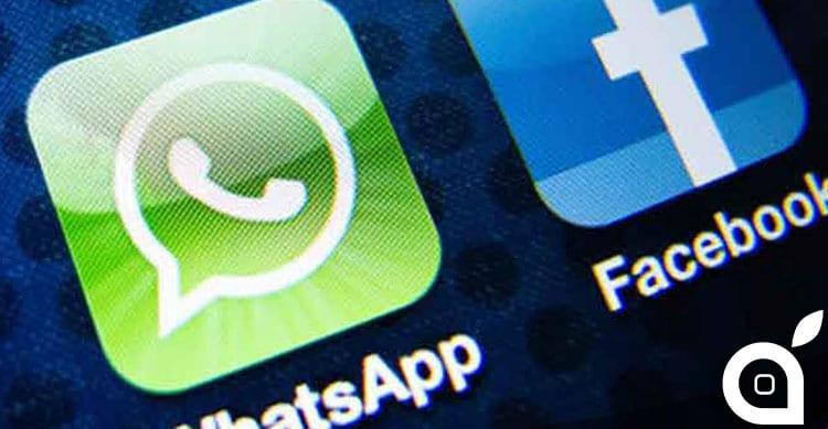 Whatsapp verrà integrato all'interno di Facebook?