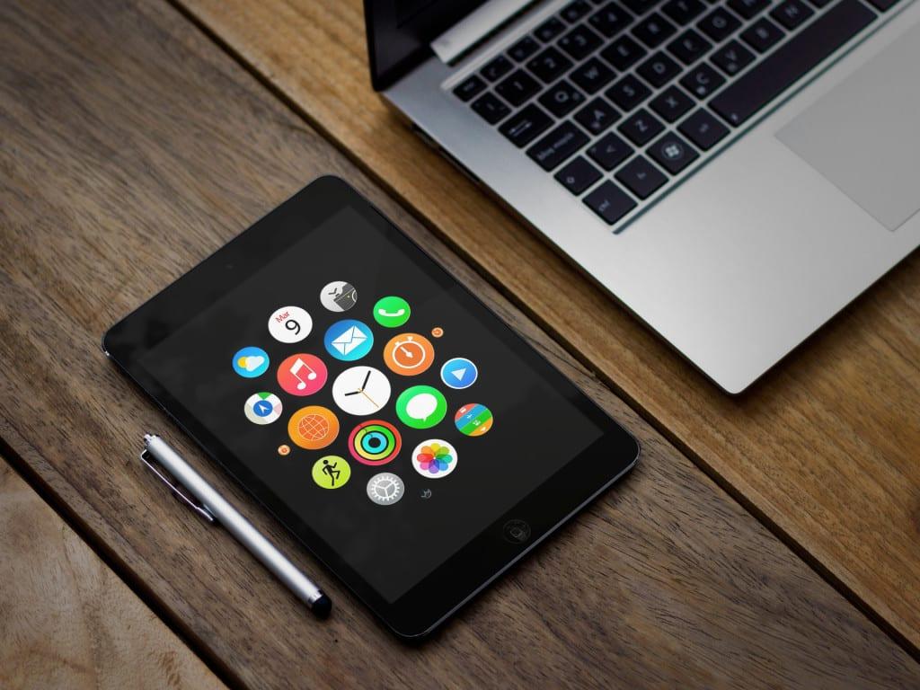 Ipad Retina Wallpaper For Iphone X 8 7 6: Ecco Gli Sfondi Dell'Apple Watch Da Scaricare Sui Vostri