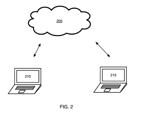 Merging-Playlists-Patent
