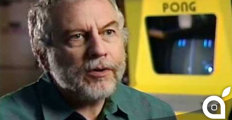 Il fondatore di Atari, rifiutò di entrare in affari con Apple. Avrebbe posseduto un terzo della società!