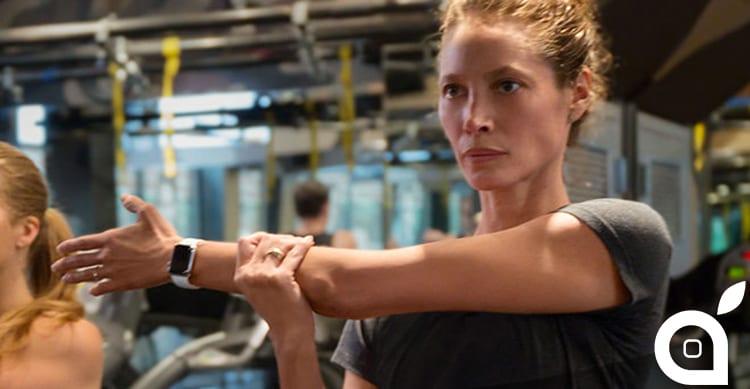 Apple Watch può monitorare l'attività fisica anche senza iPhone