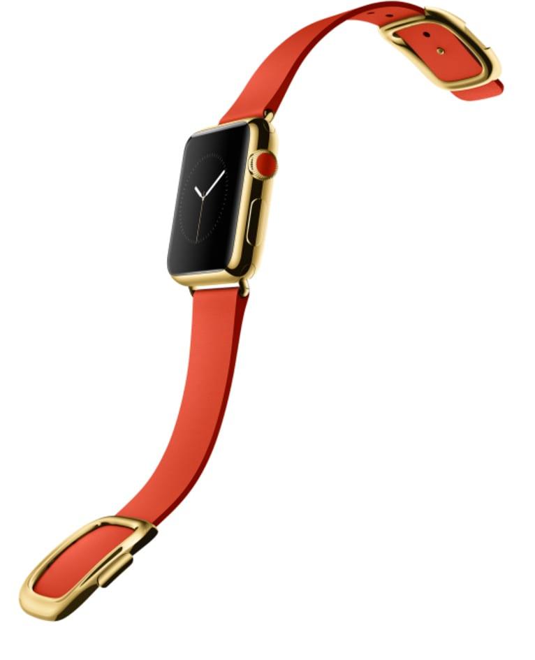 Apple Watch, tutto quello che c'è da sapere: disponibile in 9 Paesi dal 24 Aprile