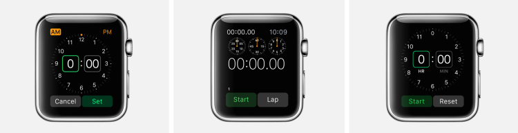 alarm-stopwatch-timer-watch-apps
