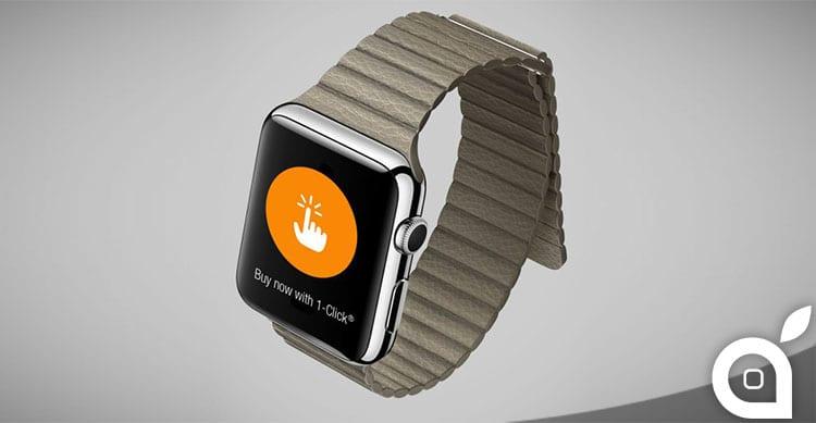 Amazon progetta la sua app per Apple Watch | Rumor