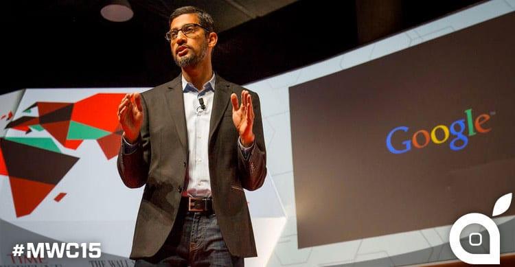 [MWC 2015] Android Pay, ecco la nuova piattaforma per i pagamenti mobili di Google