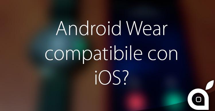 androidwearios