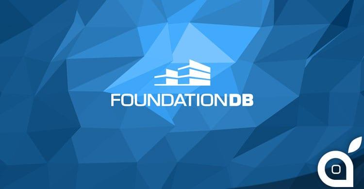 Nuovi acquisti di Apple: FoundationDB migliorerà i servizi online dell'azienda