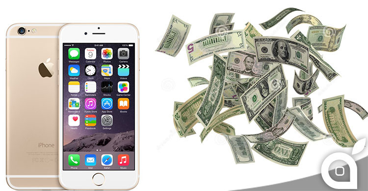 apple aumento prezzi