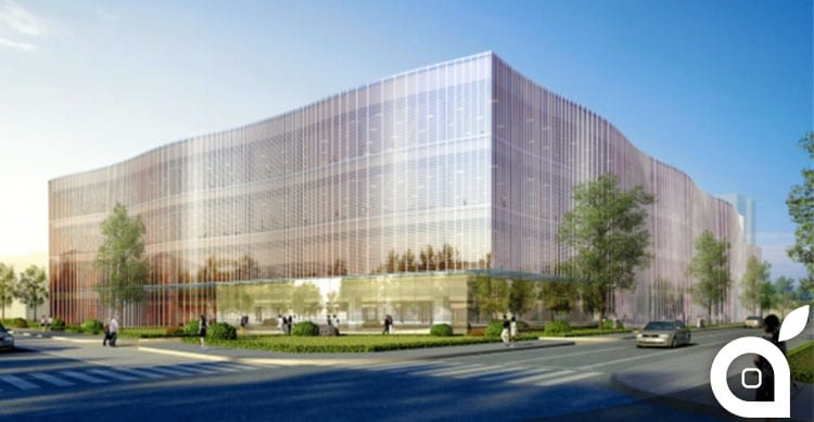 Apple punta al paese del sol levante per un nuovo centro di ricerca e sviluppo