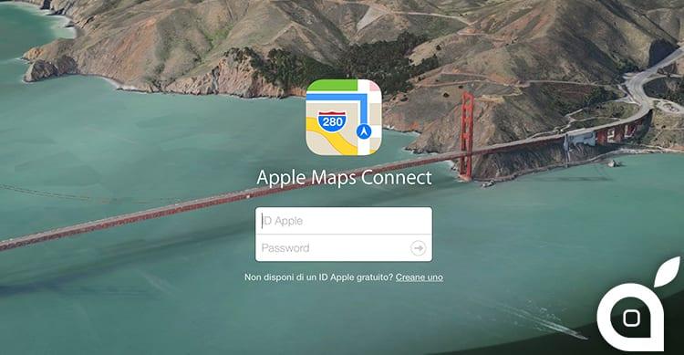 Maps Connect anche in Italia: è ora possibile segnalare la propria attività commerciale sulle Mappe iOS