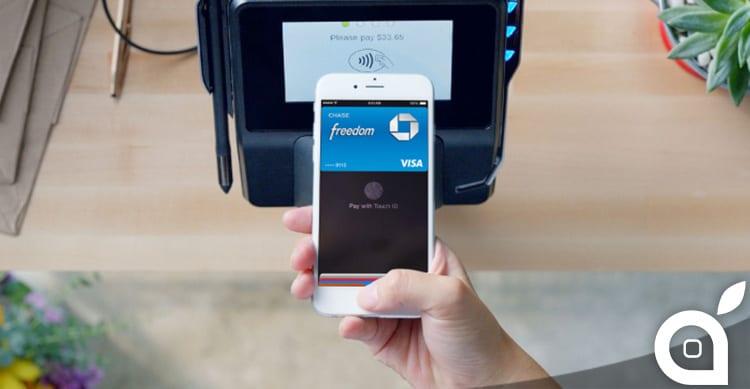 """Secondo """"Market Platform Dynamics"""", Apple Pay è il metodo di pagamento più innovativo"""