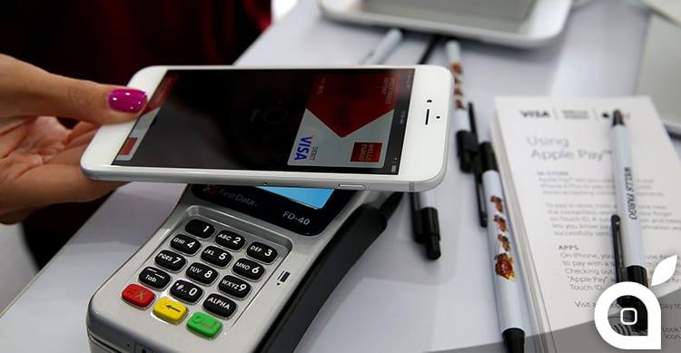 Apple Pay: due terzi degli utenti che hanno utilizzato il servizio lamentano dei problemi