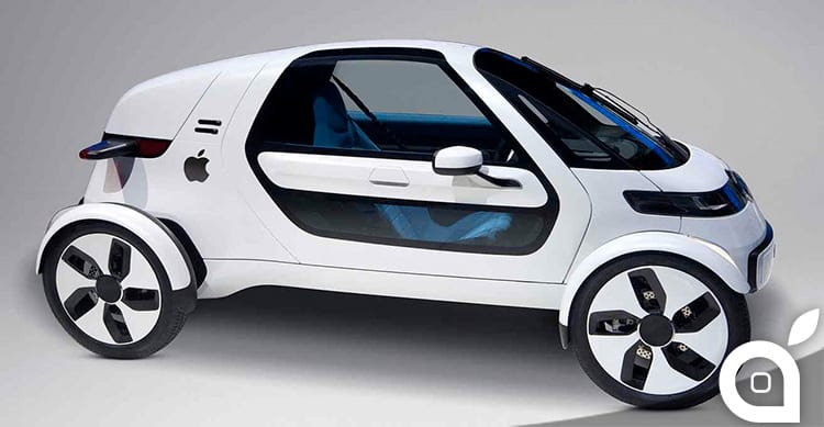 Apple punta al 2019 per il lancio di Apple Car | Rumor