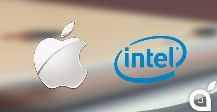 Intel si occuperà della produzione dei chip per gli iPhone del 2018 e 2019 | Rumor