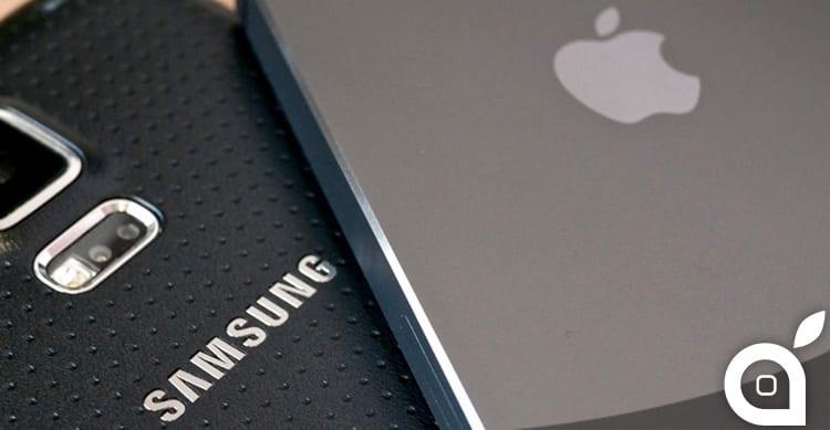 Apple vs. Samsung: la Corte d'Appello in USA stabilisce la riduzione della maxi multa
