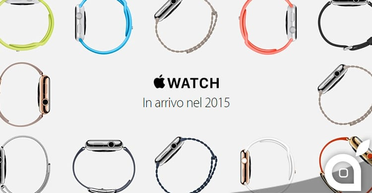 Tutti i Modelli di Apple Watch