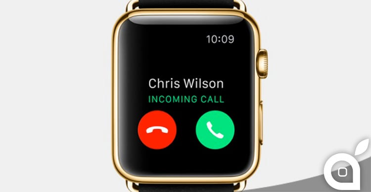 Apple Watch: Protagonista indiscusso dell'evento Apple