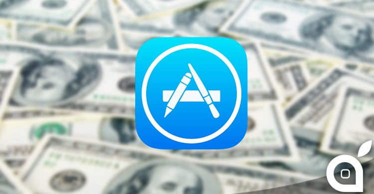 App Store continua a battere Google Play