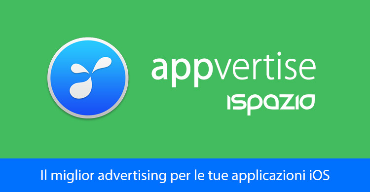 appvertise-ispazio