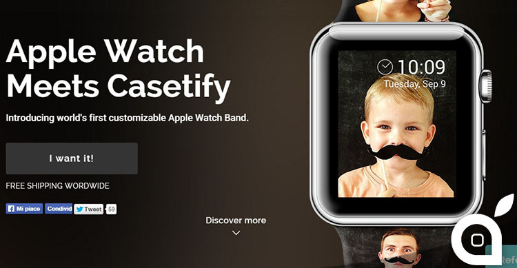 casefity apple watch