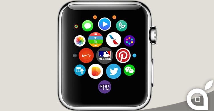 Facebook, BMW e altre società lavorano nei laboratori segreti di Apple per finalizzare le loro app per Apple Watch