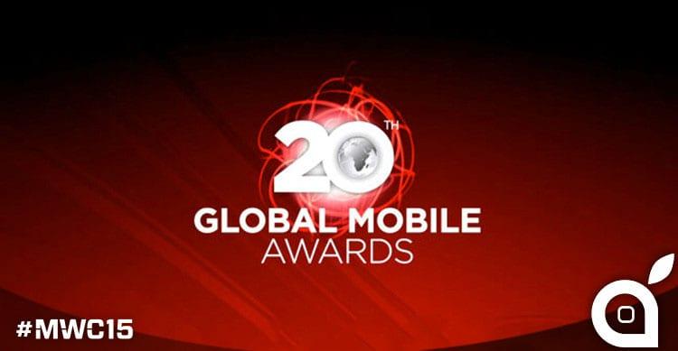[MWC 2015] Ecco tutti i vincitori Global Mobile Award. Lo avreste mai detto?