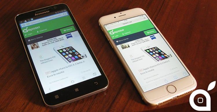 Lenovo Golden Warrior A8: quando uno smartphone di qualità costa poco – La recensione di iSpazio