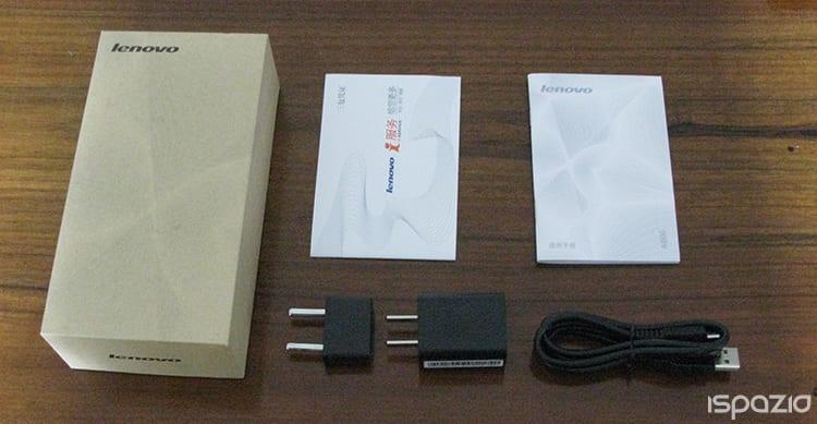iSpazio-MR-Lenovo Golden Warrior A8-packaging